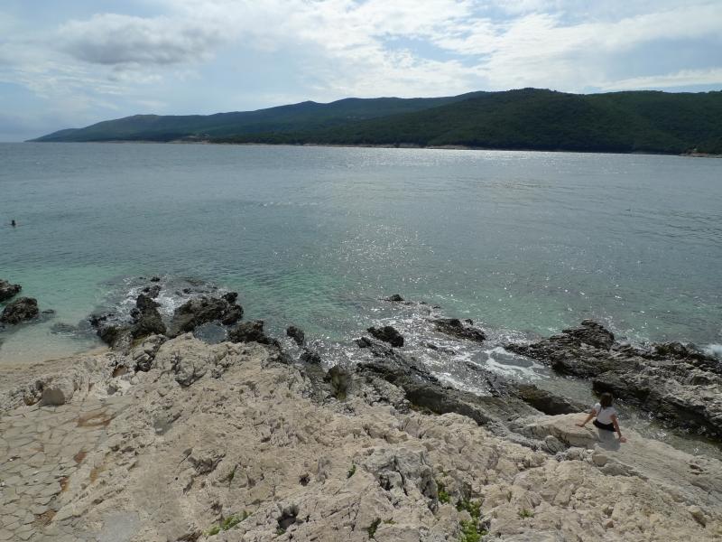 Joga oddih na morju Pot joge 2017-_17