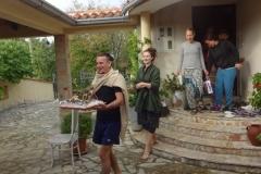 Joga oddih na morju Pot joge 2017_11
