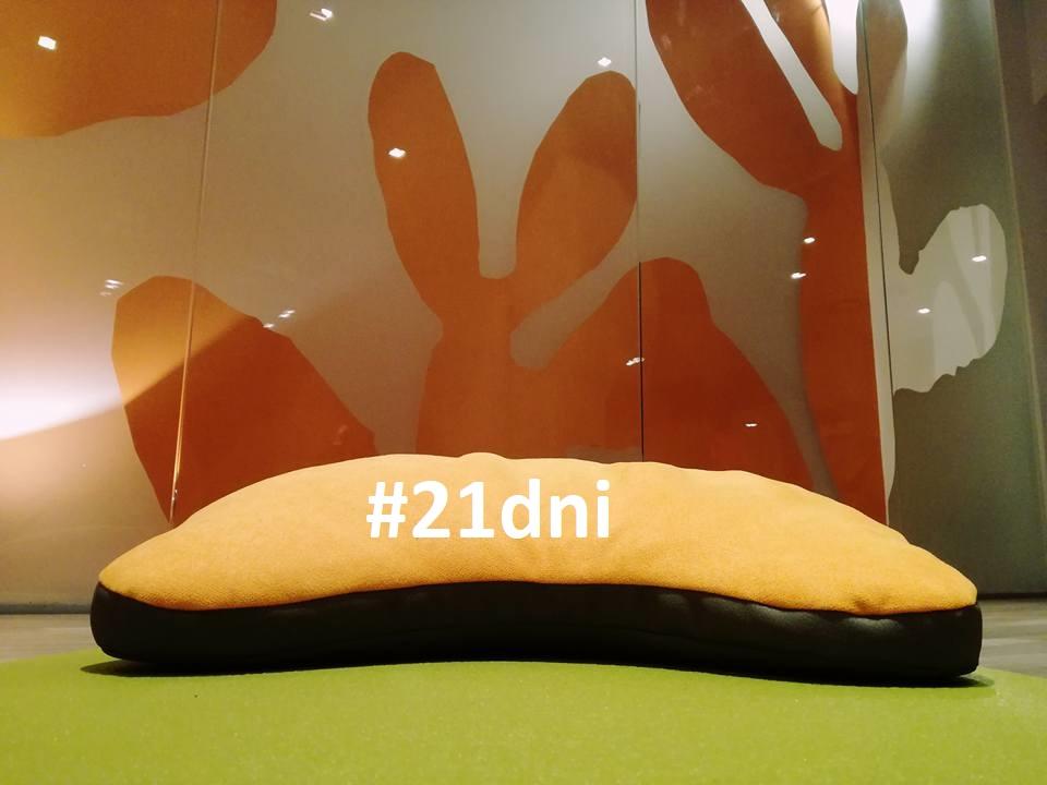 Zamenjam Razvado za novo Navado #21dni