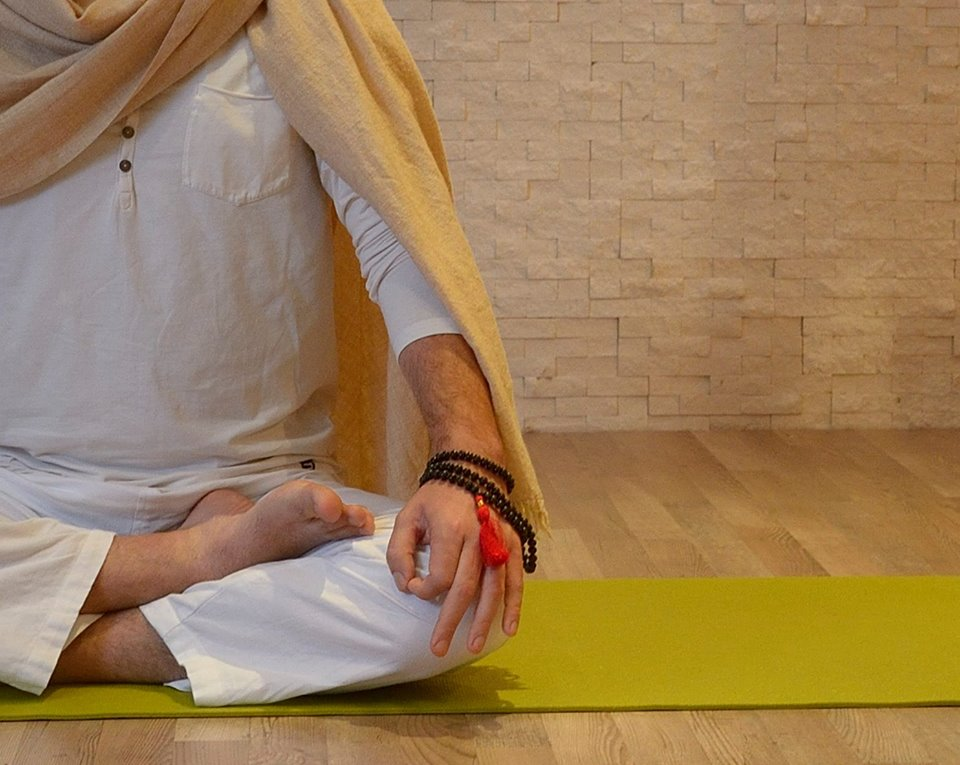 Celonočni meditacijski izziv (petek, 21.12.)