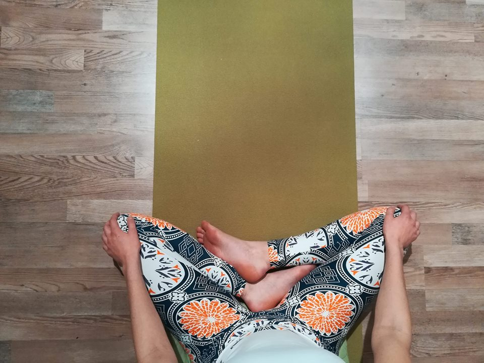 Želiš postati učitelj joge? Joga šola Pot joge, učiteljski tečaj