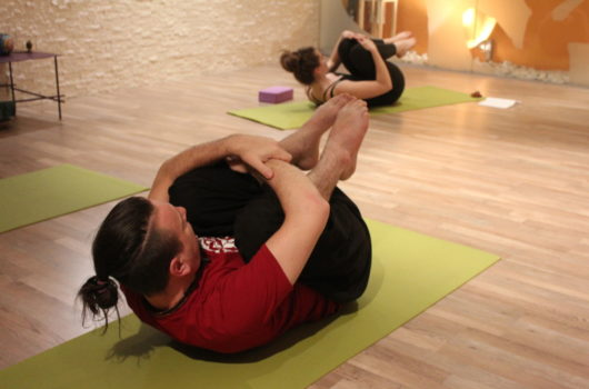 joga za zacetnike