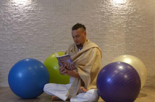 joga znanja potjoge