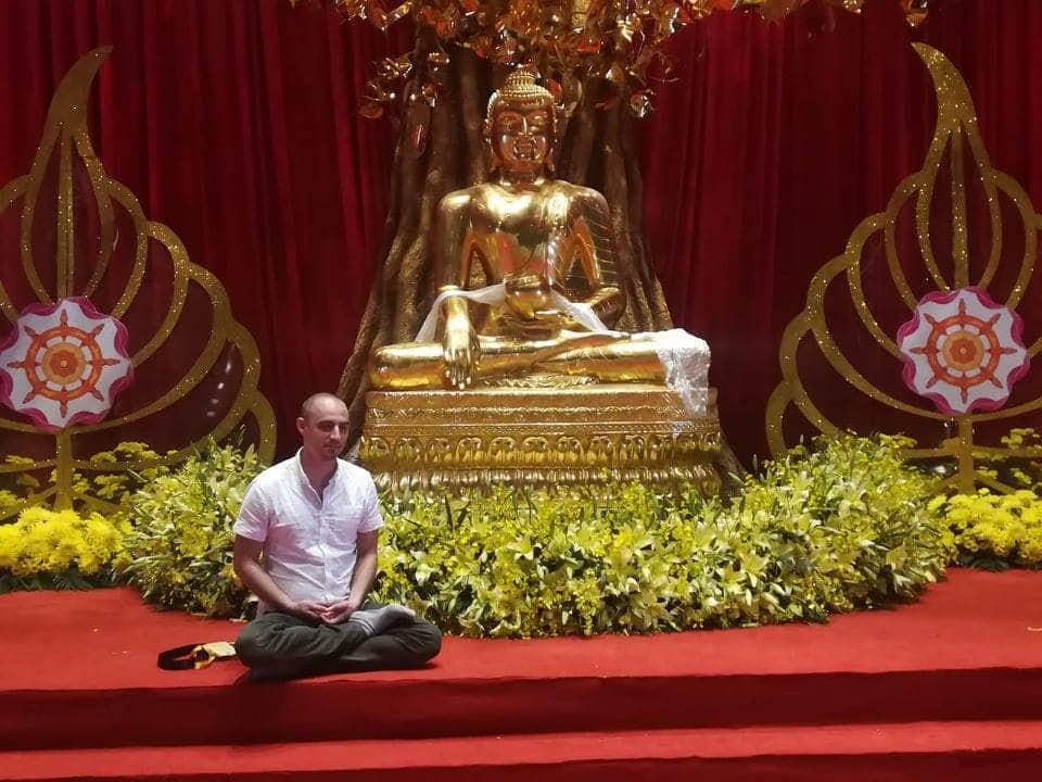 Meditacija notranjega uvida (petek, 4.10.)