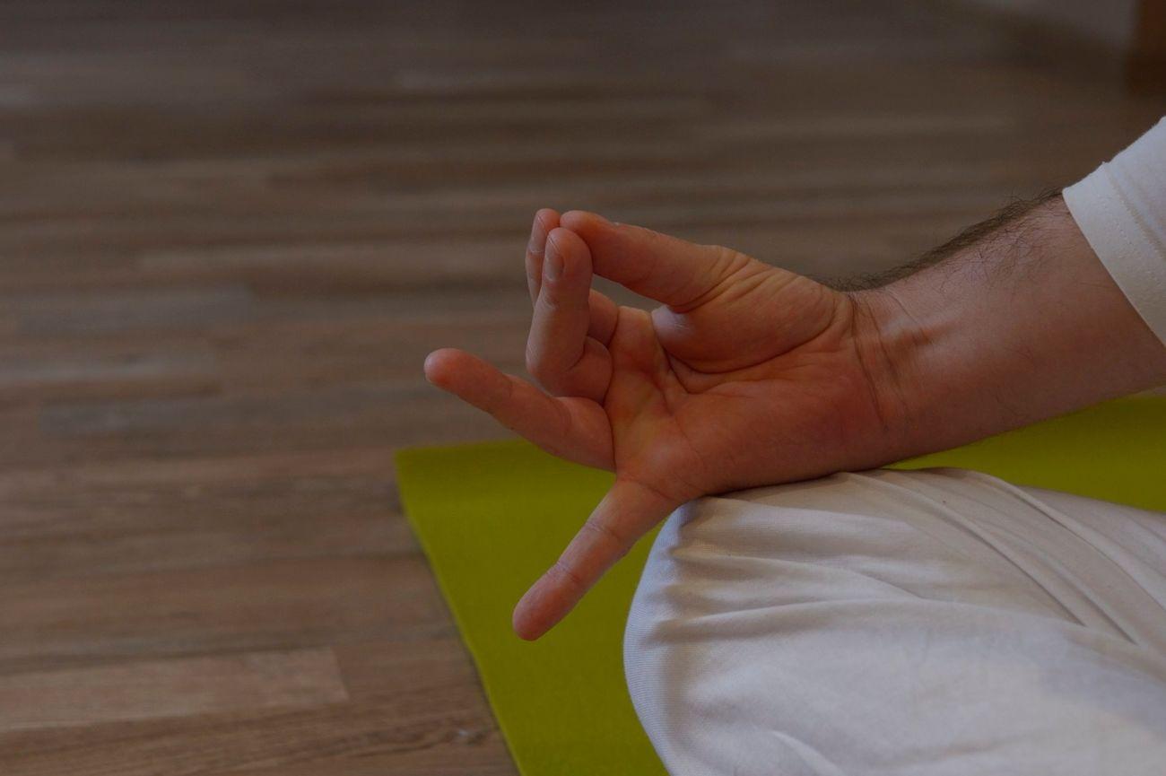 Intenzivna vikend delavnica Pranajama in Meditacija (26. & 27. OKT)