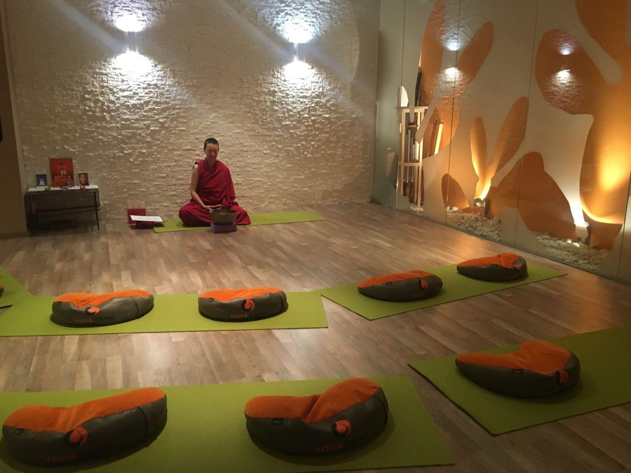 Budistične meditacije (nedelja, 15.12.)