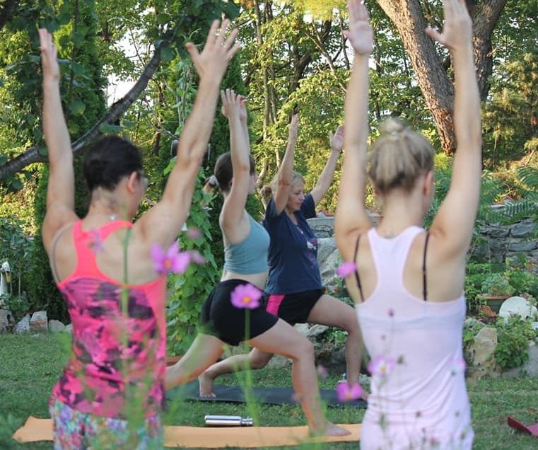 Poletni regenerativni joga oddih v naravi 28.-30.8.