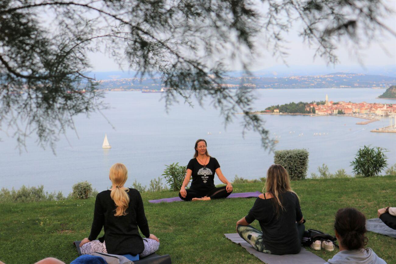 Sprostilni regenerativni joga oddih na Slovenski Obali (17.-19.9.2021)